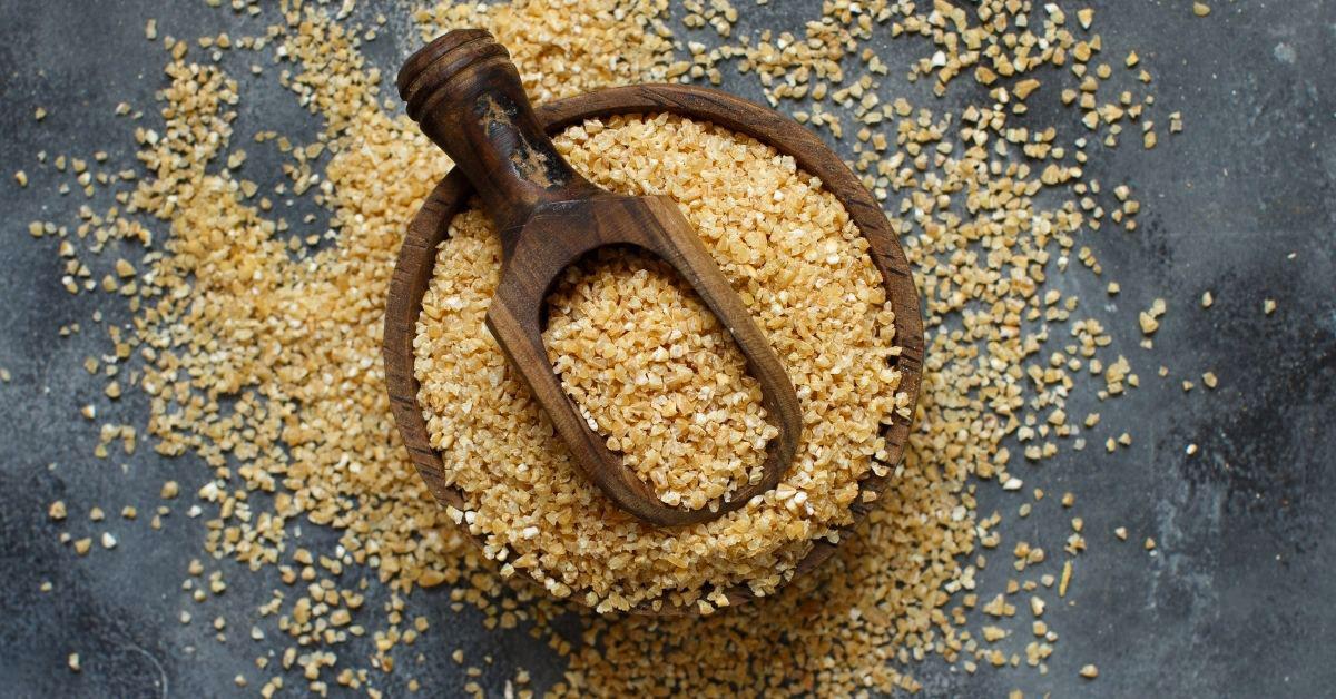 Bulgur e quinoa, due alimenti leggeri e genuini