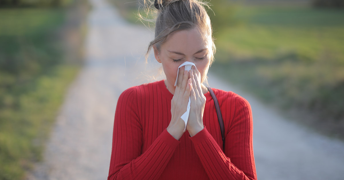 Test isac allergia