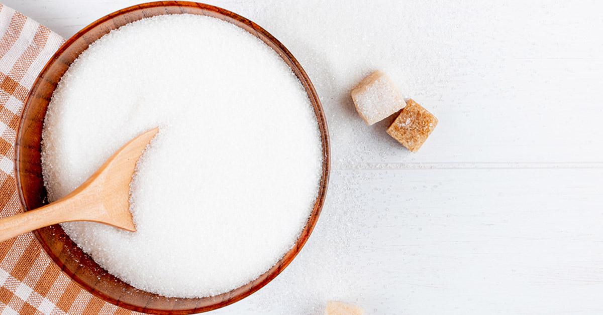 Glicemia alta alcune alternative allo zucchero