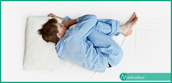 Come dormire se si soffre di mal di schiena lombare e..