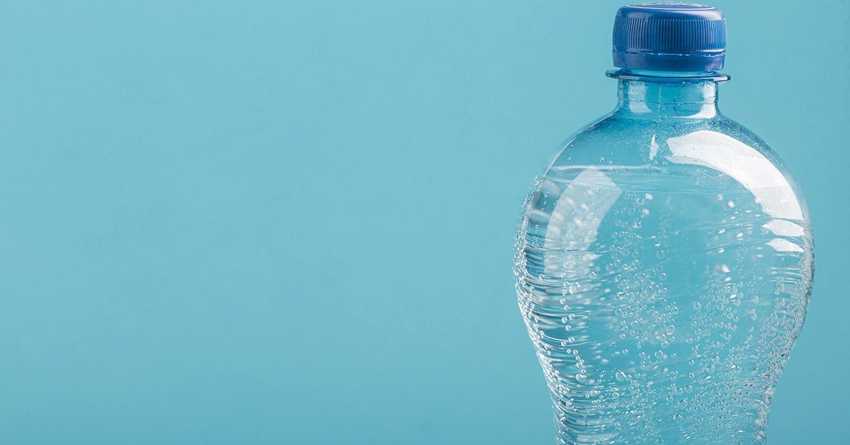 L'acqua frizzante fa ingrassare